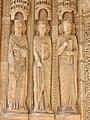 Portail sud cathédrale Saint-Étienne Bourges 27.jpg