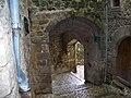 Porte Sainte-Anne à Joyeuse.JPG