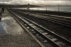 Porthmadog Harbour railway station (8126).jpg