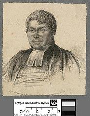 Rev. John Rees