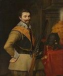 Portrait of an Officer by Jan van Ravesteyn and workshop Nationaal Militair Museum (2).jpg