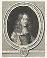 Portret van Charles d'Orléans-Longueville graaf van Dunois I.L. Charles d'Orleans Comte de Dunois (titel op object), RP-P-1906-2369.jpg