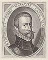 Portret van Lodewijk, graaf van Nassau, RP-P-OB-104.133.jpg