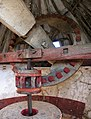Portugal windmill interior Algarve (5751372071).jpg