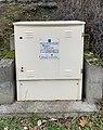 Poste de livraison gaz client GROUPE SCOLAIRE - rue des Folliets (Saint-Maurice-de-Beynost).jpg