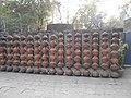 Pottery structure in Rock garden.jpg