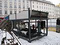 Praha, Ovocný trh, stavba kluziště (005).JPG