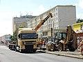 Praha, Petřiny, rekonstrukce trati, 011.jpg