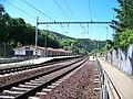 Praha-Sedlec, zastávka, od Prahy.jpg