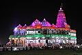 Prem Mandir - Vrindaban 2013-02-22 4833.JPG