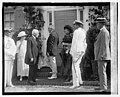 Pres. Harding dedicating model house LOC npcc.08747.jpg