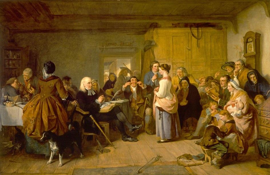 Presbyterian Catechising