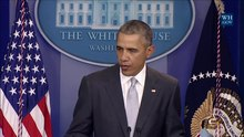 Fil:President Obama Delivers a Statement on the Attacks in Paris.webm