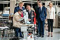 President Trump Visits the the Louis Vuitton Workshop - Rochambeau (48919264717).jpg