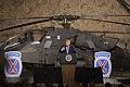 President Trump visits 10th Mountain Division (LI) to sign NDAA 005.jpg
