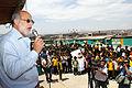 Presidente del congreso visita asentamientos humanos en San Juan de Miraflores (6882500648).jpg
