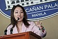Presidential Communications Assistant Secretary Ana Marie Rafael-Banaag bares details of Memorandum Order No. 03 (02).jpg