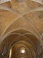 Pressignac (24) église nef plafond.JPG