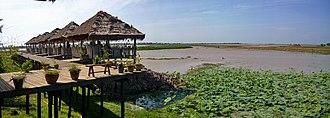 Kampong Thom Province - Prey Pras, Kampong Thom