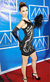Princess X at Hollywood Music in Media Awards 2012.jpg