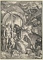 Print, Christ in Limbo (The Harrowing of Hell), 1510 (CH 18393719).jpg