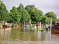 Priory Rd-Priory Drive Flood - geograph.org.uk - 546175.jpg