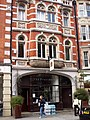 Providores and Tapa Room, Marylebone, W1 (2523265139).jpg