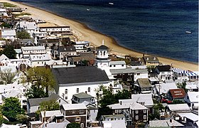 Image illustrative de l'article Provincetown