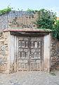 Puerta vieja, Barrio Moro, Ágreda, España, 2012-08-27, DD 01.JPG