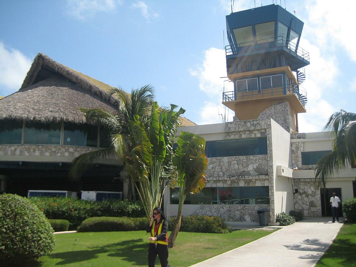 Punta Cana International Airport Wikipedia