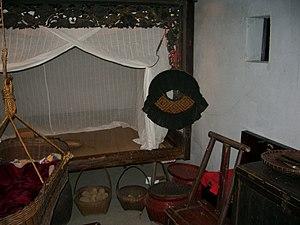 "Punti - ""Punti Residence"" exhibit at the Hong Kong Museum of History"