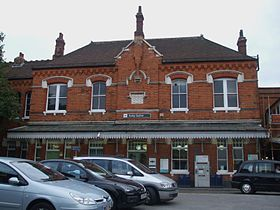 Purley station building.JPG