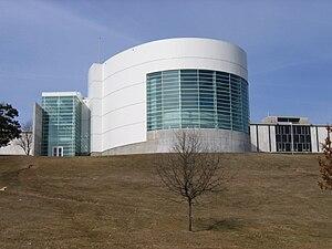 Putnam Museum - Image: Putnam Museum