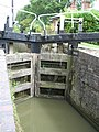 Puttenham Lock No. 11, Aylesbury Arm - geograph.org.uk - 1480385.jpg
