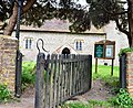 Pyecombe Church, The Tapsel Gate and Pyecombe Hook.jpg