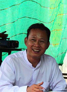 Pyone Cho Wikipedia