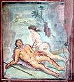 Pyramus and Thisbe Pompeii.jpg