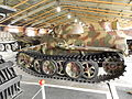 Pz.KpfW.I Ausf.F в музее в Кубинке 02.JPG