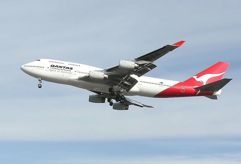Qantas Announces $235m Loss; 5000 Jobs to Go