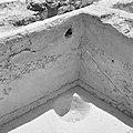 Quasileh, archeologisch onderzoek Ontgraven resten van een wijnpers, Bestanddeelnr 255-3794.jpg