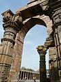 Qubbat-ul-Islam mosque main arcade (3363600850).jpg