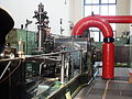 Queen Street Mill - 'Peace' at peace 2763.JPG