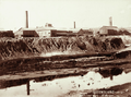 Queensland State Archives 5129 Lower Works Mount Morgan c 1897.png