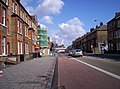 Queenstown Road looking towards Battersea Power Station - geograph.org.uk - 149997.jpg