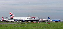 Bandar Udara Internasional London Heathrow