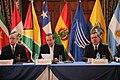 Quito, Unasur analiza la creación del Centro de Solución de Controversias en Materia de Inversiones (13249706245).jpg