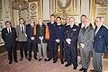 Réception de Patrice Franceschi comme Écrivain de Marine le 10 février 2014 à l'Hôtel de la Marine à Paris - 40.jpg