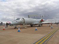 Αεροσκάφος EMB-145H AEW&C Erieye
