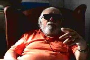 Roberto Freire (psychiatrist) - Freire in 2003