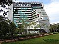 ROC-MOTC Directorate General of Highways Building 20150815.jpg